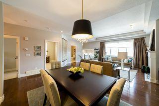 Photo 13: 21 50 OAKRIDGE Drive: St. Albert House Half Duplex for sale : MLS®# E4204285