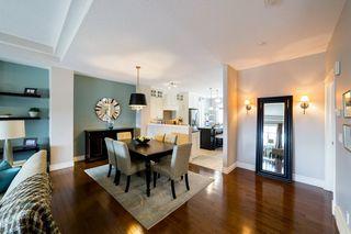 Photo 12: 21 50 OAKRIDGE Drive: St. Albert House Half Duplex for sale : MLS®# E4204285