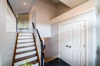 Photo 3: 21 50 OAKRIDGE Drive: St. Albert House Half Duplex for sale : MLS®# E4204285
