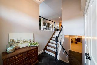 Photo 2: 21 50 OAKRIDGE Drive: St. Albert House Half Duplex for sale : MLS®# E4204285