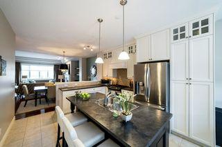 Photo 17: 21 50 OAKRIDGE Drive: St. Albert House Half Duplex for sale : MLS®# E4204285