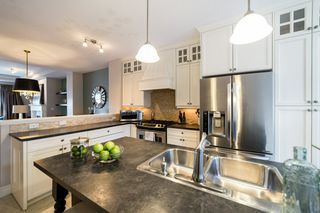 Photo 19: 21 50 OAKRIDGE Drive: St. Albert House Half Duplex for sale : MLS®# E4204285