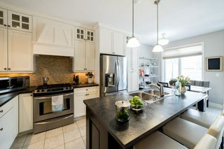 Photo 16: 21 50 OAKRIDGE Drive: St. Albert House Half Duplex for sale : MLS®# E4204285