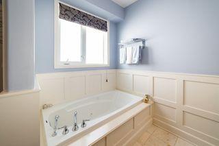 Photo 24: 21 50 OAKRIDGE Drive: St. Albert House Half Duplex for sale : MLS®# E4204285