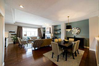 Photo 14: 21 50 OAKRIDGE Drive: St. Albert House Half Duplex for sale : MLS®# E4204285