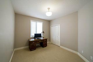 Photo 21: 21 50 OAKRIDGE Drive: St. Albert House Half Duplex for sale : MLS®# E4204285