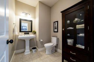 Photo 27: 21 50 OAKRIDGE Drive: St. Albert House Half Duplex for sale : MLS®# E4204285