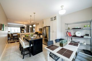 Photo 18: 21 50 OAKRIDGE Drive: St. Albert House Half Duplex for sale : MLS®# E4204285