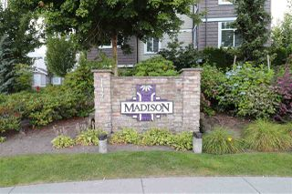 """Photo 1: 46 14356 63A Avenue in Surrey: Sullivan Station Townhouse for sale in """"MADISON"""" : MLS®# R2481171"""