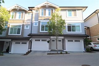 """Photo 2: 46 14356 63A Avenue in Surrey: Sullivan Station Townhouse for sale in """"MADISON"""" : MLS®# R2481171"""