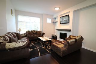 """Photo 3: 46 14356 63A Avenue in Surrey: Sullivan Station Townhouse for sale in """"MADISON"""" : MLS®# R2481171"""