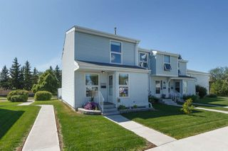 Main Photo: 10490 28A Avenue in Edmonton: Zone 16 Townhouse for sale : MLS®# E4209100