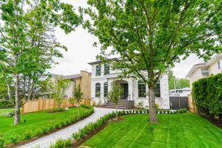 Photo 40: 5969 BERWICK Street in Burnaby: Upper Deer Lake House for sale (Burnaby South)  : MLS®# R2489928