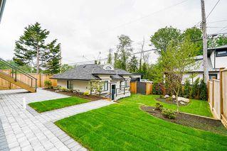 Photo 38: 5969 BERWICK Street in Burnaby: Upper Deer Lake House for sale (Burnaby South)  : MLS®# R2489928