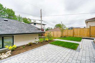 Photo 39: 5969 BERWICK Street in Burnaby: Upper Deer Lake House for sale (Burnaby South)  : MLS®# R2489928