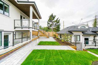 Photo 37: 5969 BERWICK Street in Burnaby: Upper Deer Lake House for sale (Burnaby South)  : MLS®# R2489928