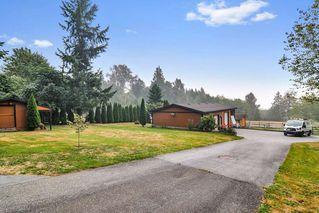Photo 18: 26524 100 Avenue in Maple Ridge: Thornhill MR House for sale : MLS®# R2502037