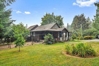 Photo 2: 26524 100 Avenue in Maple Ridge: Thornhill MR House for sale : MLS®# R2502037