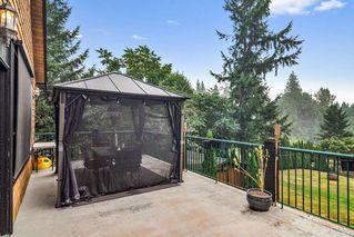 Photo 16: 26524 100 Avenue in Maple Ridge: Thornhill MR House for sale : MLS®# R2502037