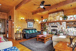 Photo 7: 26524 100 Avenue in Maple Ridge: Thornhill MR House for sale : MLS®# R2502037