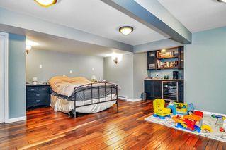 Photo 14: 26524 100 Avenue in Maple Ridge: Thornhill MR House for sale : MLS®# R2502037