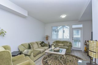 """Photo 3: 121 9718 161A Street in Surrey: Fleetwood Tynehead Townhouse for sale in """"Canopy"""" : MLS®# R2501716"""