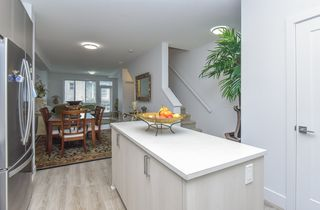 """Photo 16: 121 9718 161A Street in Surrey: Fleetwood Tynehead Townhouse for sale in """"Canopy"""" : MLS®# R2501716"""