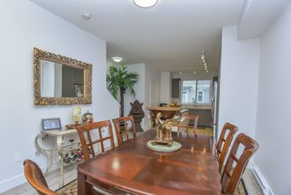 """Photo 9: 121 9718 161A Street in Surrey: Fleetwood Tynehead Townhouse for sale in """"Canopy"""" : MLS®# R2501716"""