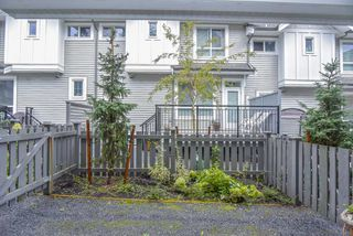 """Photo 26: 121 9718 161A Street in Surrey: Fleetwood Tynehead Townhouse for sale in """"Canopy"""" : MLS®# R2501716"""