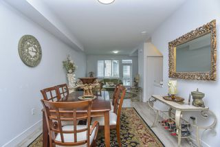 """Photo 10: 121 9718 161A Street in Surrey: Fleetwood Tynehead Townhouse for sale in """"Canopy"""" : MLS®# R2501716"""