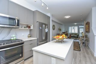 """Photo 15: 121 9718 161A Street in Surrey: Fleetwood Tynehead Townhouse for sale in """"Canopy"""" : MLS®# R2501716"""