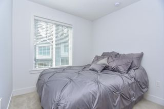 """Photo 17: 121 9718 161A Street in Surrey: Fleetwood Tynehead Townhouse for sale in """"Canopy"""" : MLS®# R2501716"""