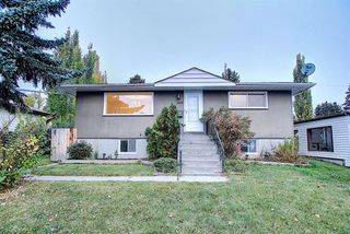 Main Photo: 5415 Buckthorn Road NW in Calgary: Thorncliffe Detached for sale : MLS®# A1042980