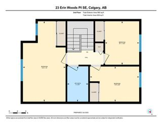 Photo 38: 23 Erin Woods Place SE in Calgary: Erin Woods Detached for sale : MLS®# A1043975