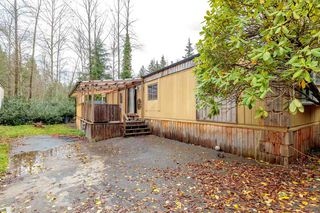 "Photo 2: 19 3295 SUNNYSIDE Road: Anmore Manufactured Home for sale in ""COUNTRYSIDE VILLAGE"" (Port Moody)  : MLS®# R2518632"