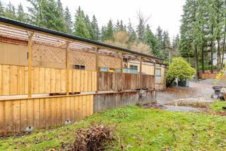 "Photo 11: 19 3295 SUNNYSIDE Road: Anmore Manufactured Home for sale in ""COUNTRYSIDE VILLAGE"" (Port Moody)  : MLS®# R2518632"
