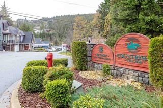 "Main Photo: 19 3295 SUNNYSIDE Road: Anmore Manufactured Home for sale in ""COUNTRYSIDE VILLAGE"" (Port Moody)  : MLS®# R2518632"
