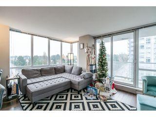 "Photo 8: 807 13688 100 Avenue in Surrey: Whalley Condo for sale in ""Park Place 1"" (North Surrey)  : MLS®# R2523813"