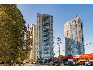 "Photo 2: 807 13688 100 Avenue in Surrey: Whalley Condo for sale in ""Park Place 1"" (North Surrey)  : MLS®# R2523813"