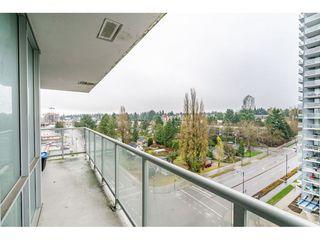 "Photo 18: 807 13688 100 Avenue in Surrey: Whalley Condo for sale in ""Park Place 1"" (North Surrey)  : MLS®# R2523813"