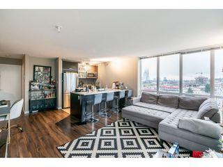 "Photo 4: 807 13688 100 Avenue in Surrey: Whalley Condo for sale in ""Park Place 1"" (North Surrey)  : MLS®# R2523813"
