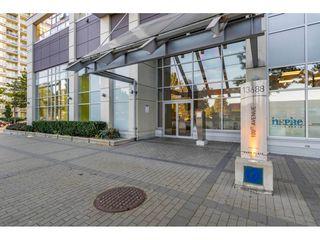 "Photo 3: 807 13688 100 Avenue in Surrey: Whalley Condo for sale in ""Park Place 1"" (North Surrey)  : MLS®# R2523813"