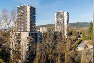 Photo 25: 1004 3737 BARTLETT COURT in Burnaby: Sullivan Heights Condo for sale (Burnaby North)  : MLS®# R2522473