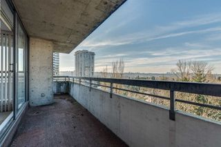 Photo 23: 1004 3737 BARTLETT COURT in Burnaby: Sullivan Heights Condo for sale (Burnaby North)  : MLS®# R2522473