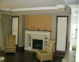 Photo 4: 24 DEARSLEY Place: Winnipeg Single Family Detached for sale (1e)  : MLS®# 2615715