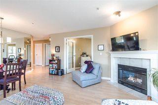 "Photo 4: 312 15272 20 Avenue in Surrey: King George Corridor Condo for sale in ""Windsor Court"" (South Surrey White Rock)  : MLS®# R2397125"
