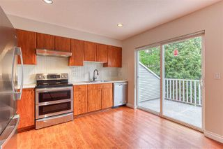 "Photo 11: 60 6450 199 Street in Langley: Willoughby Heights Townhouse for sale in ""LOGANS LANDING"" : MLS®# R2398098"
