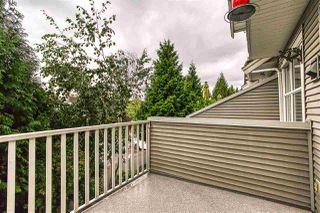 "Photo 17: 60 6450 199 Street in Langley: Willoughby Heights Townhouse for sale in ""LOGANS LANDING"" : MLS®# R2398098"