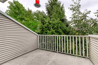 "Photo 16: 60 6450 199 Street in Langley: Willoughby Heights Townhouse for sale in ""LOGANS LANDING"" : MLS®# R2398098"