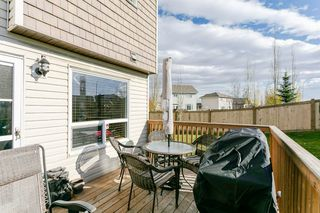 Photo 9: 158 101 DEER VALLEY Drive: Leduc Townhouse for sale : MLS®# E4178331